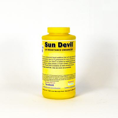 Sun Devil additif contre les UV